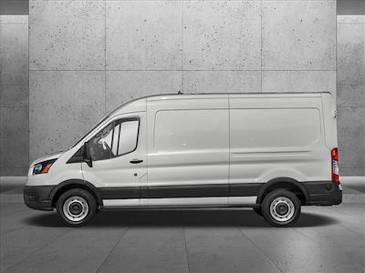 2021 Ford Transit 150 Medium Roof 4x2, Empty Cargo Van #MKA28994 - photo 3