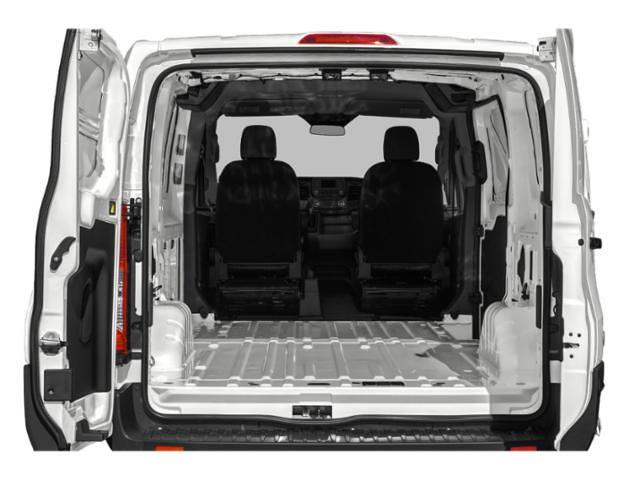 2021 Ford Transit 150 Low Roof 4x2, Empty Cargo Van #MKA36903 - photo 2