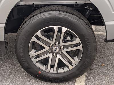 2021 Ford F-150 SuperCrew Cab 4x2, Pickup #MKD03932 - photo 4