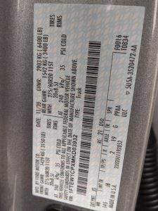 2021 Ford F-150 SuperCrew Cab 4x2, Pickup #MKD03932 - photo 8