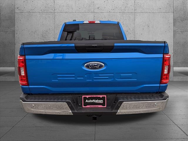 2021 Ford F-150 Super Cab 4x4, Pickup #MKD12694 - photo 9