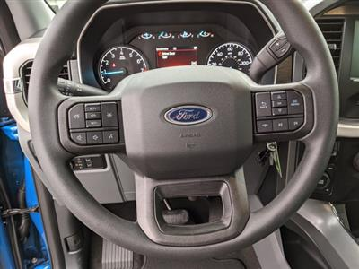2021 Ford F-150 Super Cab 4x4, Pickup #MKD12694 - photo 13