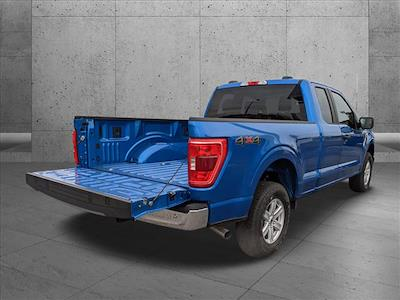 2021 Ford F-150 Super Cab 4x4, Pickup #MKD12694 - photo 4