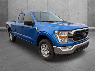 2021 Ford F-150 Super Cab 4x4, Pickup #MKD12694 - photo 8