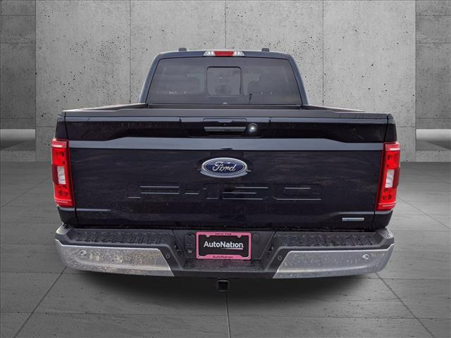 2021 Ford F-150 SuperCrew Cab 4x2, Pickup #MKD19967 - photo 9