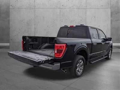 2021 Ford F-150 SuperCrew Cab 4x2, Pickup #MKD19967 - photo 3