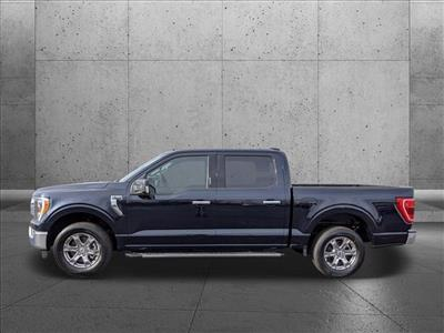 2021 Ford F-150 SuperCrew Cab 4x2, Pickup #MKD19967 - photo 6