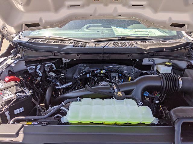 2021 Ford F-150 SuperCrew Cab 4x4, Pickup #MKD79510 - photo 16