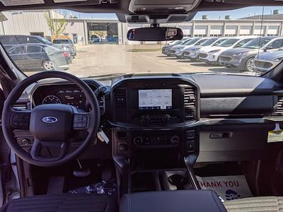 2021 Ford F-150 SuperCrew Cab 4x4, Pickup #MKD79510 - photo 11
