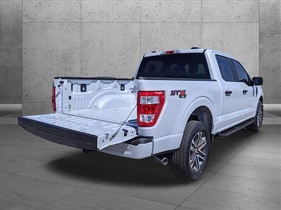 2021 Ford F-150 SuperCrew Cab 4x4, Pickup #MKD79510 - photo 3