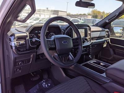 2021 Ford F-150 SuperCrew Cab 4x4, Pickup #MKD79510 - photo 4
