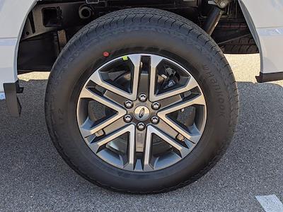 2021 Ford F-150 SuperCrew Cab 4x4, Pickup #MKD79510 - photo 9