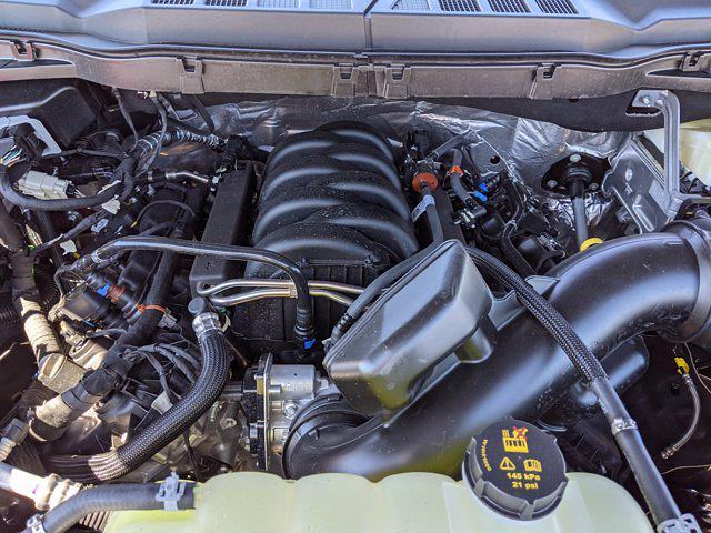 2021 F-150 SuperCrew Cab 4x4,  Pickup #MKE32886 - photo 17