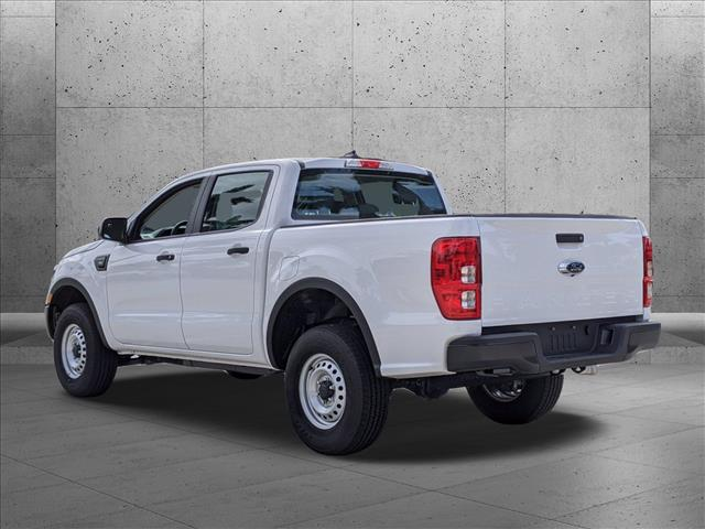 2021 Ford Ranger SuperCrew Cab 4x2, Pickup #MLD04339 - photo 1