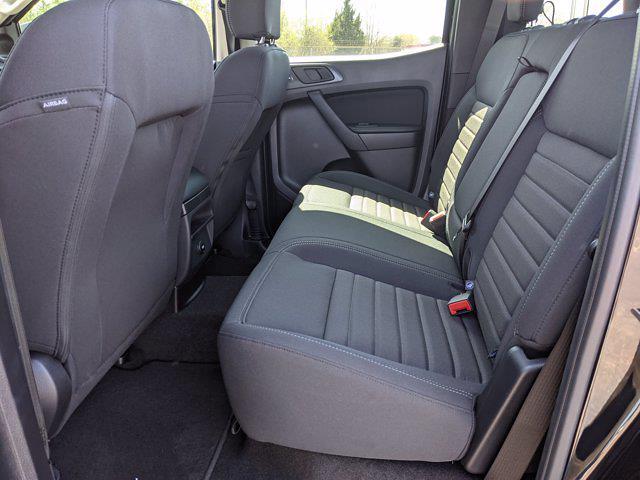 2021 Ford Ranger SuperCrew Cab 4x4, Pickup #MLD08000 - photo 16