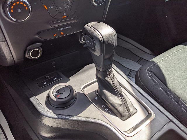 2021 Ford Ranger SuperCrew Cab 4x4, Pickup #MLD08000 - photo 6