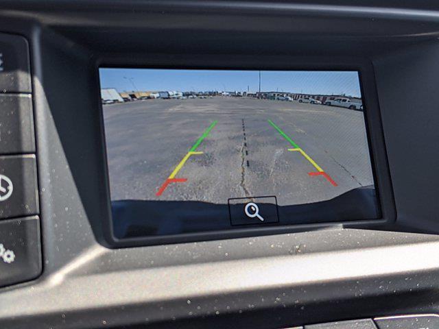 2021 Ford Ranger SuperCrew Cab 4x4, Pickup #MLD08000 - photo 8