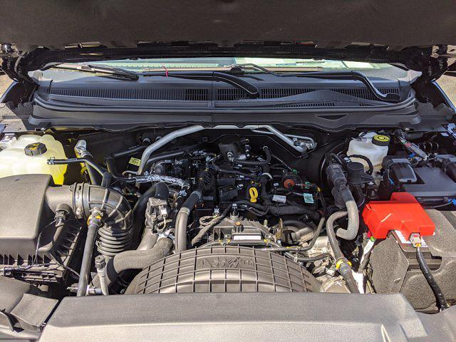 2021 Ford Ranger SuperCrew Cab 4x4, Pickup #MLD08000 - photo 9