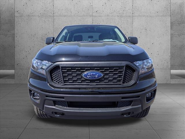 2021 Ford Ranger SuperCrew Cab 4x4, Pickup #MLD08000 - photo 14
