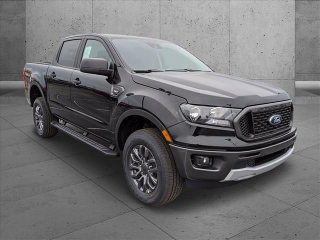 2021 Ford Ranger SuperCrew Cab 4x2, Pickup #MLD14768 - photo 7