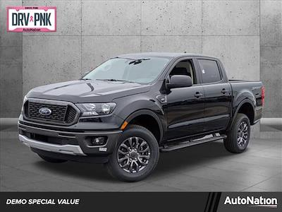 2021 Ford Ranger SuperCrew Cab 4x2, Pickup #MLD14768 - photo 1