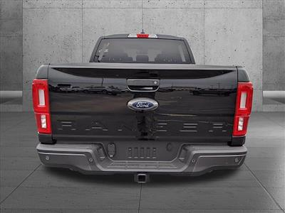 2021 Ford Ranger SuperCrew Cab 4x2, Pickup #MLD14768 - photo 8