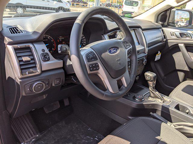 2021 Ford Ranger SuperCrew Cab 4x4, Pickup #MLD35383 - photo 3