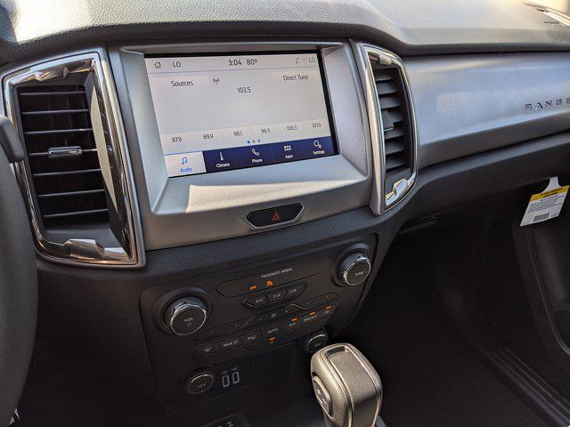 2021 Ford Ranger SuperCrew Cab 4x4, Pickup #MLD35383 - photo 12
