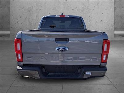 2021 Ford Ranger SuperCrew Cab 4x4, Pickup #MLD35383 - photo 8