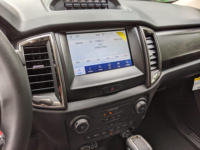 2021 Ford Ranger SuperCrew Cab 4x4, Pickup #MLD41968 - photo 11