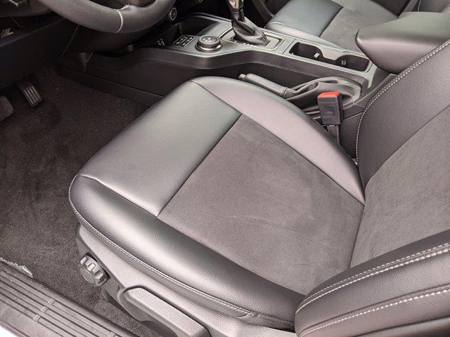 2021 Ford Ranger SuperCrew Cab 4x4, Pickup #MLD41968 - photo 5