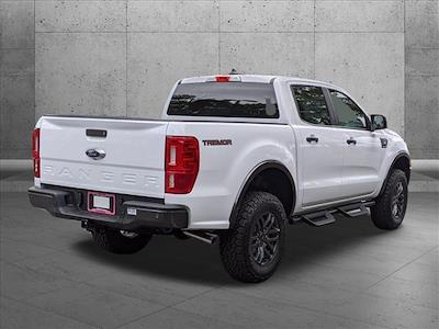 2021 Ford Ranger SuperCrew Cab 4x4, Pickup #MLD41968 - photo 3