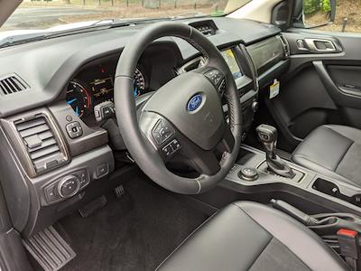 2021 Ford Ranger SuperCrew Cab 4x4, Pickup #MLD41968 - photo 4