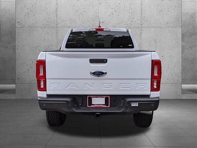 2021 Ford Ranger SuperCrew Cab 4x4, Pickup #MLD41968 - photo 8