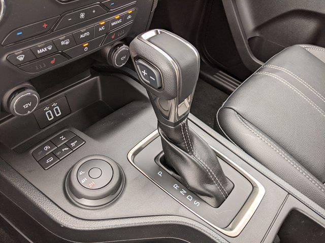 2021 Ford Ranger SuperCrew Cab 4x4, Pickup #MLD53573 - photo 10