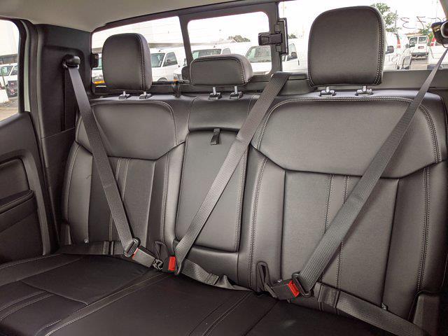 2021 Ford Ranger SuperCrew Cab 4x4, Pickup #MLD53573 - photo 15