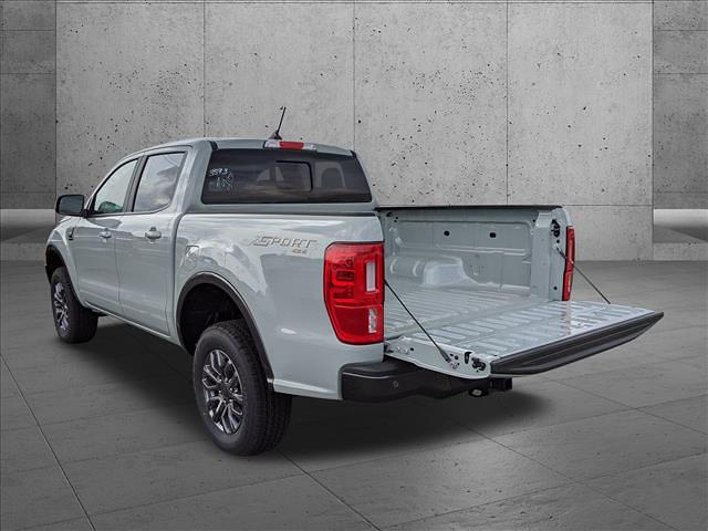 2021 Ford Ranger SuperCrew Cab 4x4, Pickup #MLD53573 - photo 1