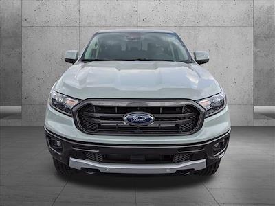2021 Ford Ranger SuperCrew Cab 4x4, Pickup #MLD53573 - photo 7