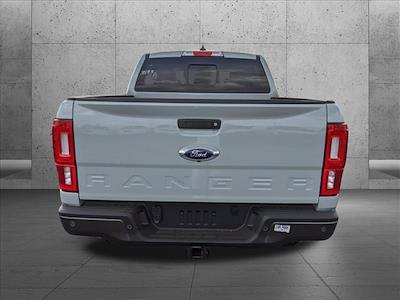 2021 Ford Ranger SuperCrew Cab 4x4, Pickup #MLD53573 - photo 9