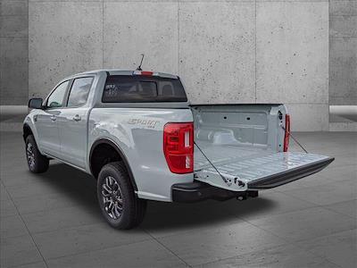 2021 Ford Ranger SuperCrew Cab 4x4, Pickup #MLD53573 - photo 2