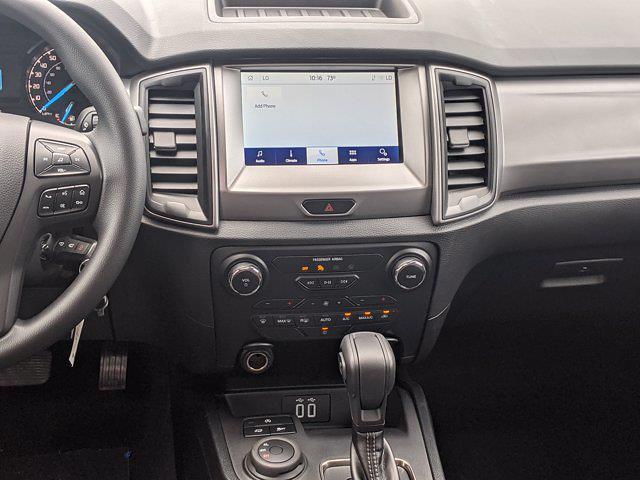 2021 Ford Ranger SuperCrew Cab 4x4, Pickup #MLD57416 - photo 8