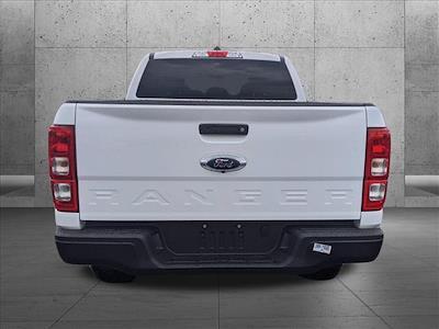 2021 Ford Ranger SuperCrew Cab 4x4, Pickup #MLD57416 - photo 17