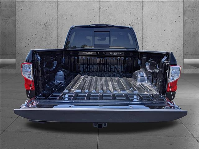 2021 Nissan Titan 4x2, Pickup #MN500025 - photo 8
