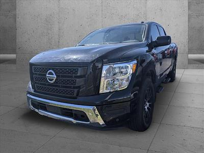 2021 Nissan Titan 4x2, Pickup #MN500025 - photo 11