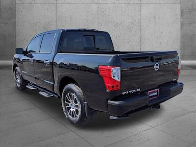 2021 Nissan Titan 4x2, Pickup #MN500025 - photo 2
