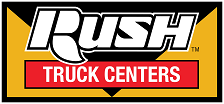 Rush Truck Center - Cleveland logo