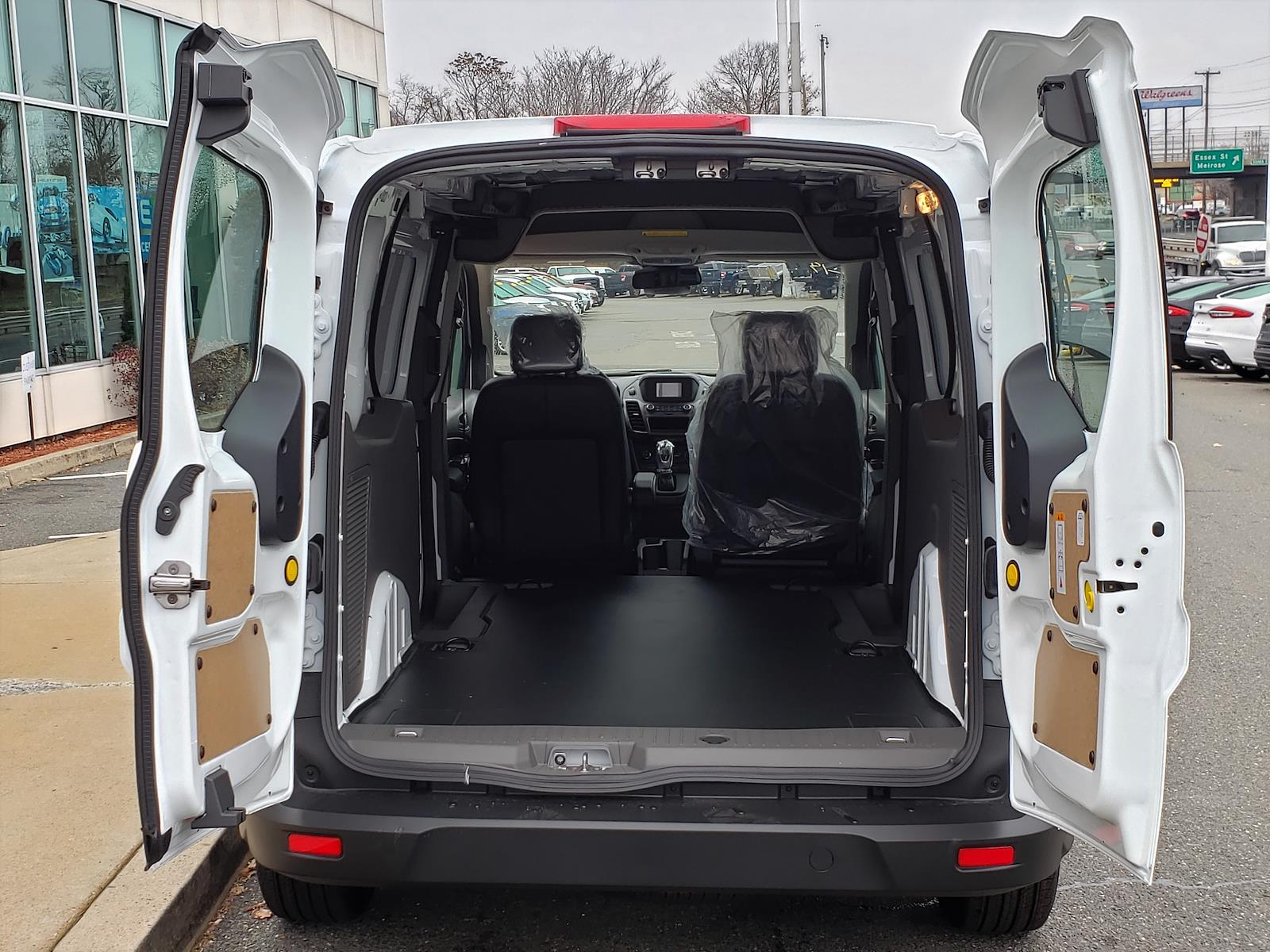 2021 Ford Transit Connect FWD, Empty Cargo Van #6006 - photo 1