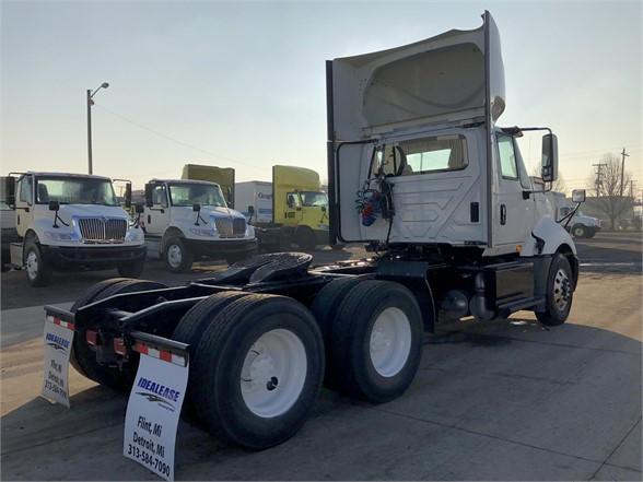 2017 International ProStar+ 6x4, Tractor #100227 - photo 1