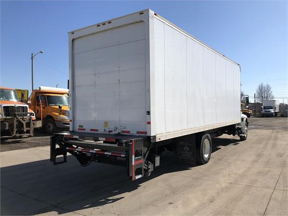 2017 International DuraStar 4300 4x2, Dry Freight #100321 - photo 1