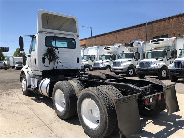 2016 International TranStar 8600 6x4, Tractor #100372 - photo 1